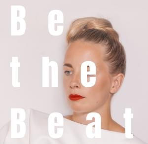OX Press. Be the beat. Photo Ida Gudmundsson